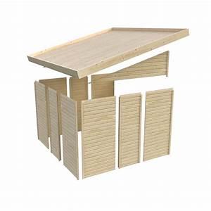 Gartenhaus Selber Bauen Holz Anleitung : gartenhaus mit pultdach selber bauen anleitung my blog ~ Markanthonyermac.com Haus und Dekorationen