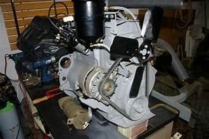 Alternator Swap Running Into Problems