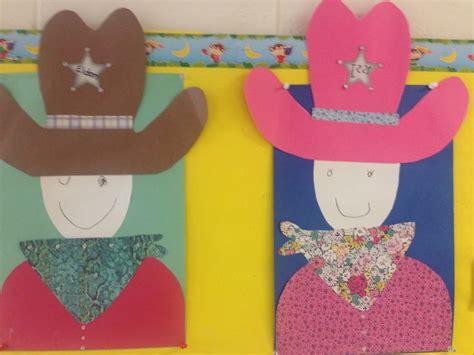 25 unique cowboy crafts ideas on cowboy 718 | a7fe20ad129c84108b5c132f701d3242 cowboy and cowgirl cowboy party