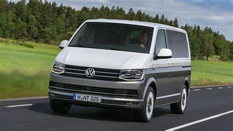 vw t 6 multivan volkswagen multivan generation six review photos caradvice
