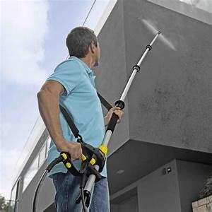 Nettoyage Toiture Karcher : todoferreteria lanza extensible telescopica karcher ~ Dallasstarsshop.com Idées de Décoration