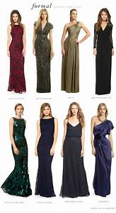 what to wear to a formal black tie wedding With black dresses to wear to a wedding
