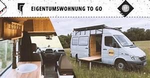 Wohnmobil Selbstausbau Elektrik : in 10 wochen zum wohnmobil und wanderkino sprinter ~ Jslefanu.com Haus und Dekorationen