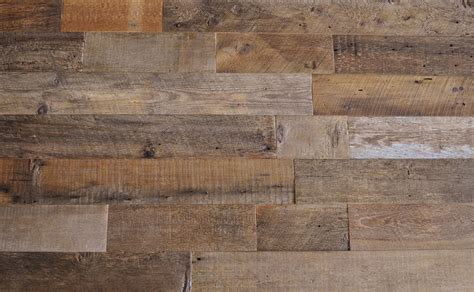 Tile Ideas For Kitchen Walls - diy reclaimed wood accent wall brown natural 5 5 inch wide priced per square foot east coast