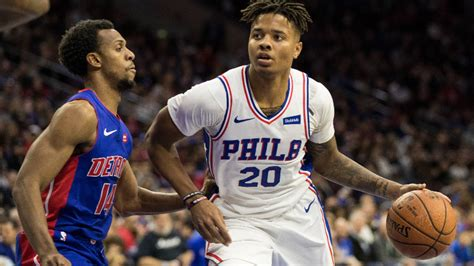 NBA Rumors: This Team Is Interested In Trade For Sixers ...