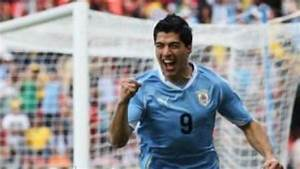 Luis Suarez: I made the best save at the World Cup | 1000 ...