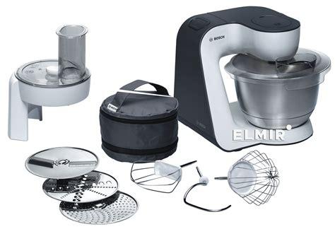 Кухонный комбайн Bosch Mum 52110 купить недорого