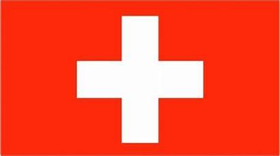 Flag Swiss Vector Switzerland Lazarus Svg Clipart