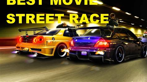 Top 12 Best Street Racing Movies Ever 2017