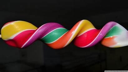 Lollipop Twist Wallpoper