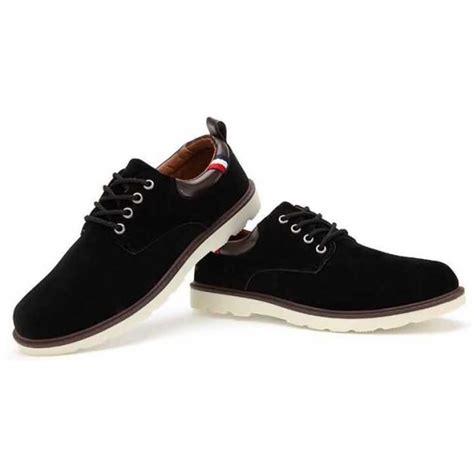 Sepatu Casual Pria Lst 101 jual sepatu sneakers kulit pria