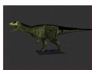 giganotosaurus jurassic park builder Quotes