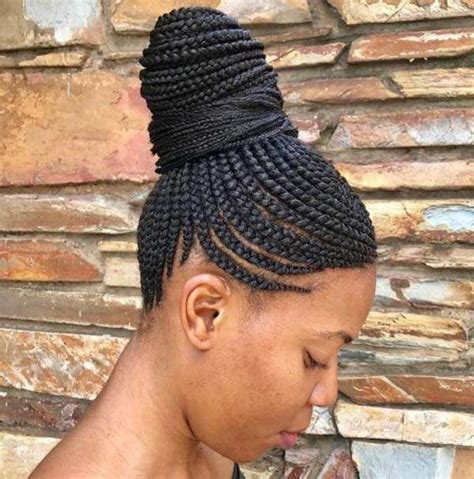 Pictures Of Cornrow Hairstyles For by 125 Most Sought After Cornrow Hairstyles