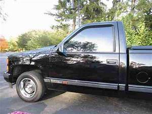 Find Used 1990 91 92 93 94 95 454 Ss Chevy 1500 Custom Pick