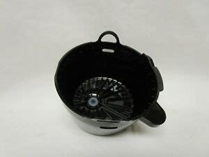 33% off washable coffee filter basket reusable replacement for bunn coffee brewer maker 6 reviews cod. Mr Coffee knx26 Coffee Makers Replacement Part Brew Filter Basket Holder | eBay