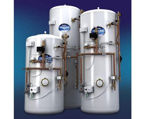 range tribune he pre plumbed cylinders kingspan environmental esi building services