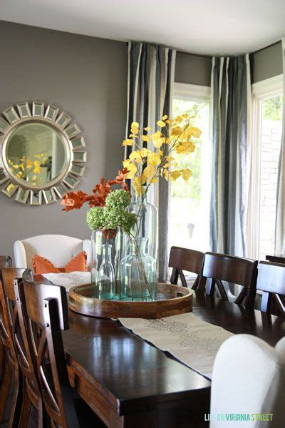 Ideas For Decorating Your Kitchen Table by 25 Best Ideas About Kitchen Table Centerpieces On