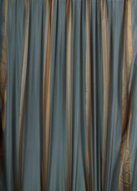 Drapery Company the silk drapery company striped