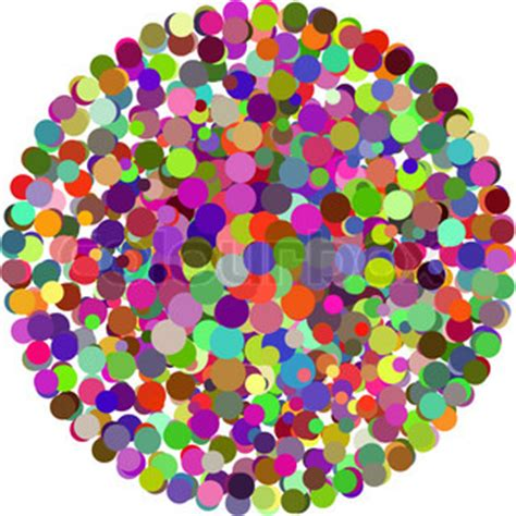 color dots abstract vector color dot background vector colourbox