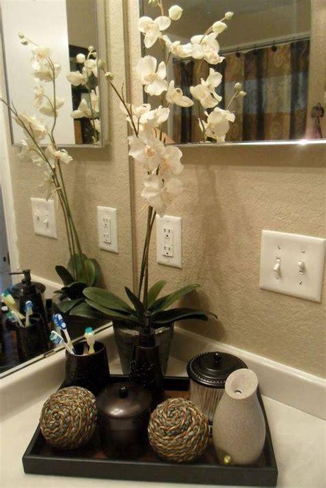 banos pequenos  decoracion tipo spa