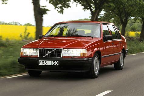 classic volvo sedan volvo 900 series classic car review honest john