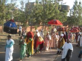 Ethiopian People and Culture
