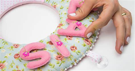 moldes de letras para feltro passo a passo revista artesanato