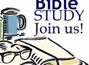 Madison Avenue ... Bible Study