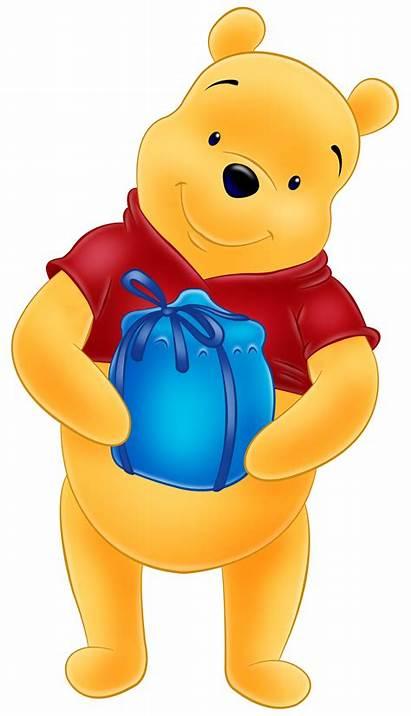 Pooh Winnie Clipart Need