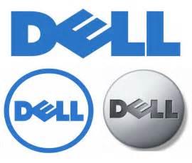 dell logo vector