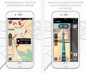 Tomtom Go Mobile : tomtom go mobile il navigatore ios con info sul traffico in tempo reale ~ Medecine-chirurgie-esthetiques.com Avis de Voitures