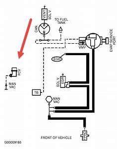 2001 Ford F150 54 Vacuum Diagram