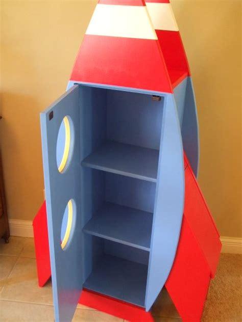 rocketship bookcase  brian hulett woodworking