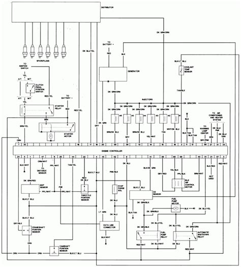 Chrysler Town Country Wiring Diagram Free