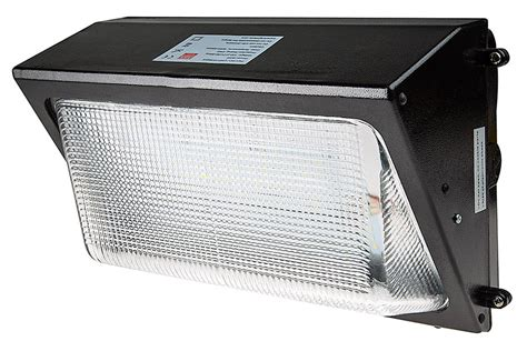 led wall pack with photoelectric sensor 60w high power