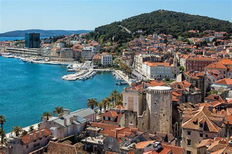 Best Croatia Top Ten Things To Do In Split Croatia Earth Trekkers