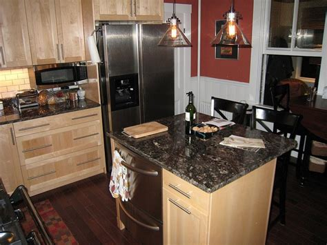 kitchen islands with dishwasher small island with dishwasher home improvements