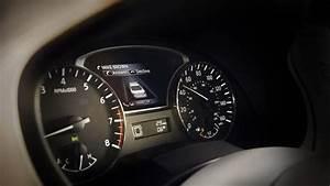 2003 Nissan Altima Brake Light On Dashboard