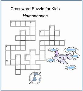 31 Best Crossword Puzzles Images On Pinterest