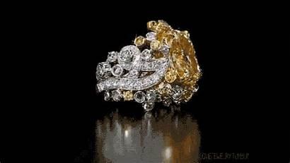 Animated Diamond Ring Hu Gems Anna Gifs