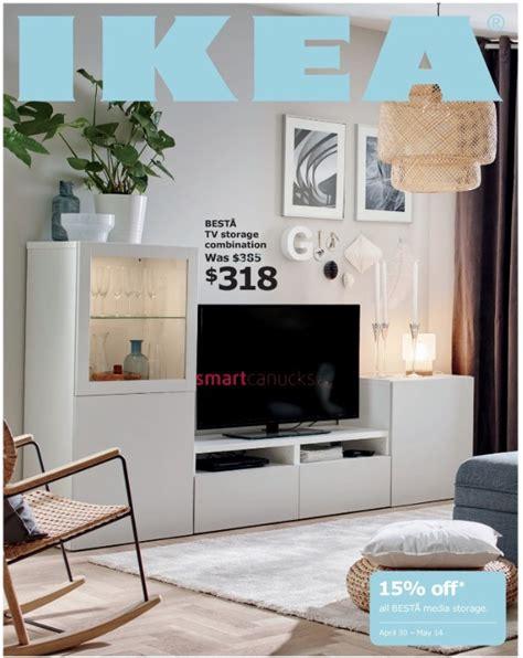 Ikea Besta Canada by Ikea Canada The Media Storage Event Save 15 All