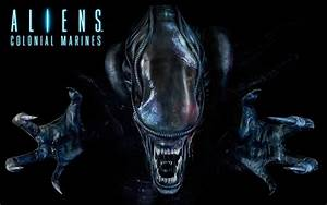 Aliens Colonial Marines Wallpapers in HD « GamingBolt.com ...