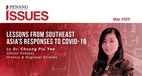Lessons from Southeast Asia's Responses to Covid-19 ...