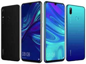Huawei P Smart  2019  Pot-lx1 - Specs And Price