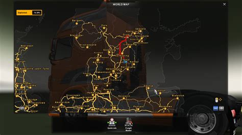 Whatever Floats Your Boat Euro Truck by Steam Community Guide All Achievements Euro Truck