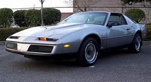 SilverSharkTA 1983 Pontiac Trans Am Specs, Photos