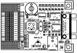 Mcb900 User U0026 39 S Guide  Pcb Illustration
