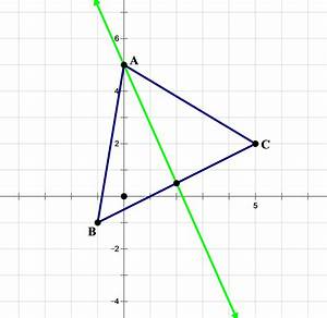 Gmat Math  Midpoints And Parallel Vs  Perpendicular Lines
