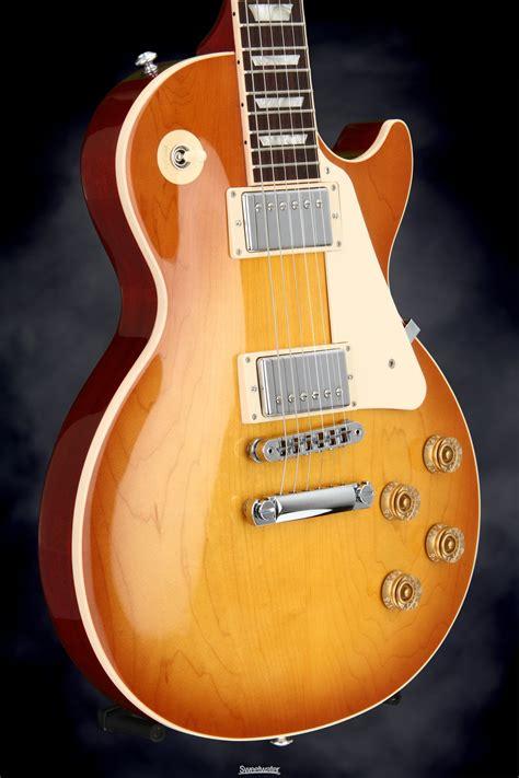 Gibson Les Paul Traditional 2016 Plain Top  Gibson Les