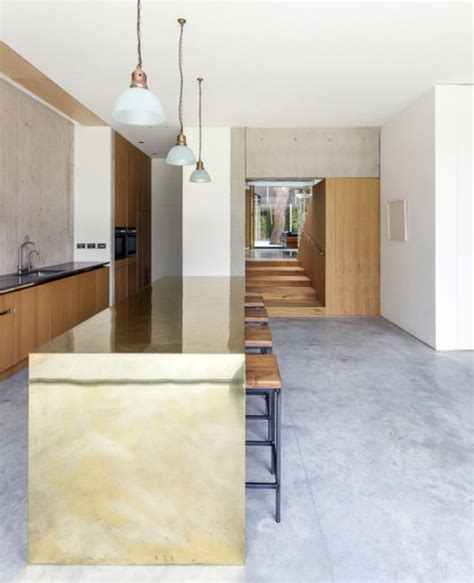 pear tree interiors modern pear tree house with wood and concrete in decor digsdigs